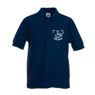 Kids Polo (deep navy)