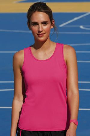 Lady-Fit Performance Vest