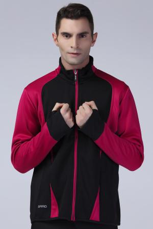 Spiro Freedom Softshell Jacket