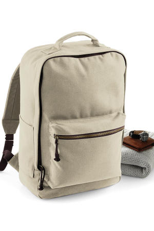 Oakdale Canvas Backpack