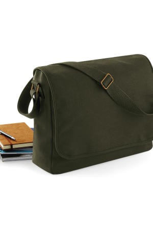 Classic Canvas Messenger