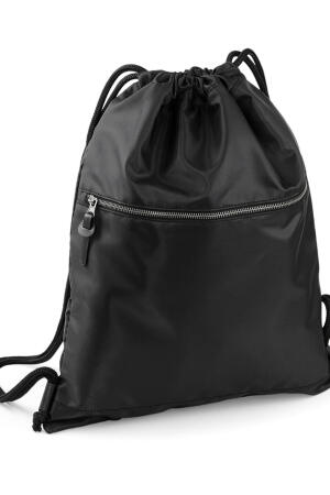 Onyx Drawstring Backpack