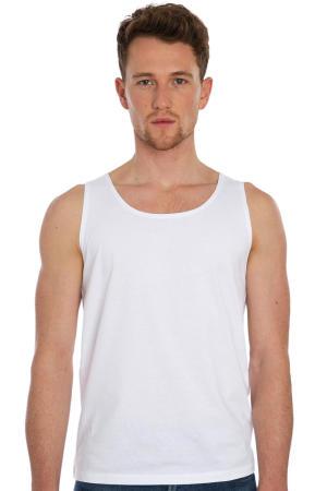 Max - Men`s Single Jersey Vest