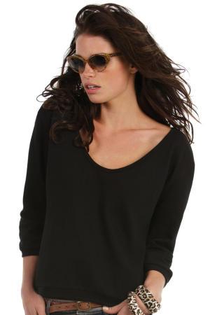Ladies` Summer Sweatshirt