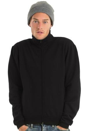Full Zip Sweatjacket Unisex - WUI26