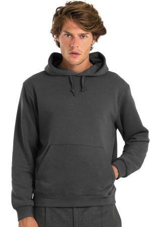 Hooded /unisex