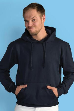 Hooded Sweatshirt SG27 /unisex