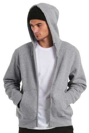 Hooded Full Zip /men