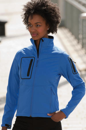 Ladies' Sports Shell 5000 Jacket