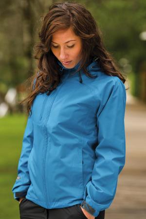 Ladies' Stratus Light Shell Jacket