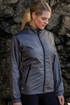 Ladies` Axis Shell