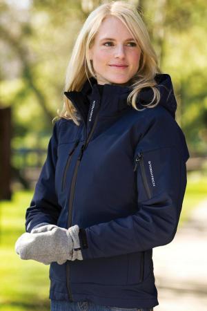 Womens Solar System Jacket