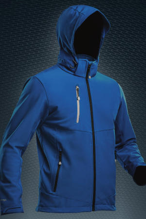 Dropzone 3 Layer Softshell Jacket