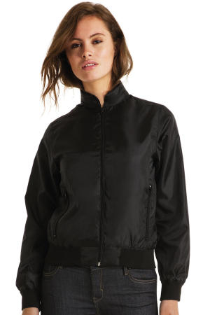 Trooper Women Jacket -JW964