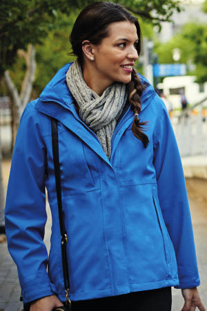 Women`s Kingsley 3-in-1 Jacket