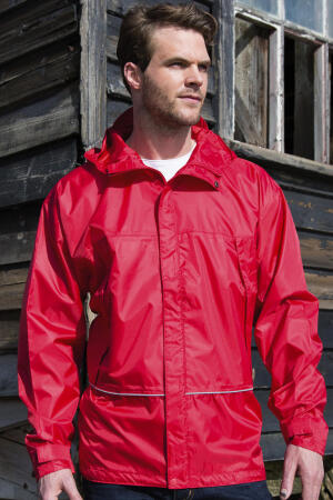 Waterproof 2000 Pro-Coach Jacket