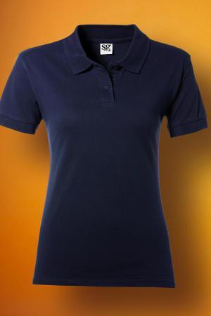 Poloshirt SG 50F /women