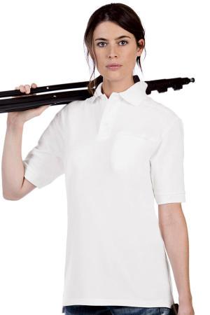 Workwear Pocket Polo