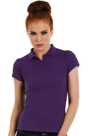Heavymill Polo /women