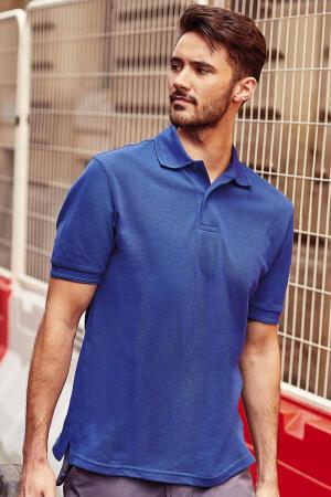 Robustes Poloshirt - Übergrößen 5XL und 6XL