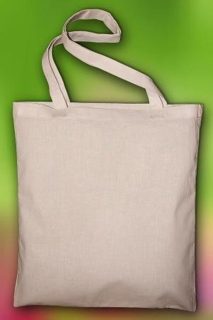 `Popular` Organic Cotton Shopper LH