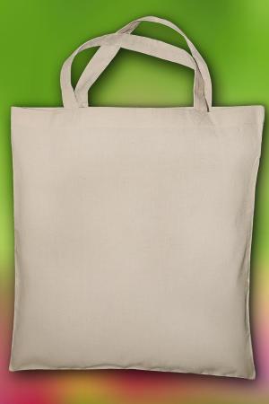 `Linden` Organic Cotton Shopper SH