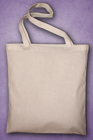 `Boxwood` Budget Shopper Polycotton LH