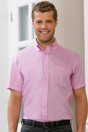 Absolut bügelfreies Hemd