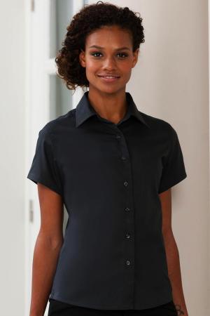 Ladies Classic Twill Shirt