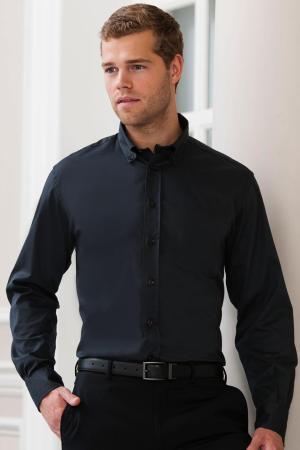 Classic Twill Shirt LS