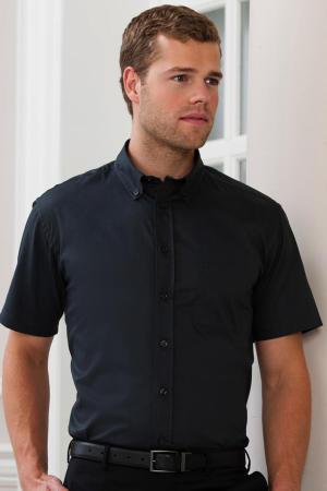 Classic Twill Shirt