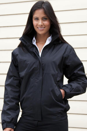 Ladies' Channel Jacket
