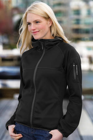 Ladies' Tundra Stretch Fleece