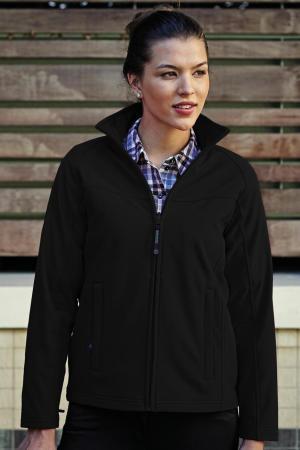 Women's Uproar Softshell Jacket
