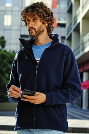 Omicron II Waterproof Breathable Fleece Jacket