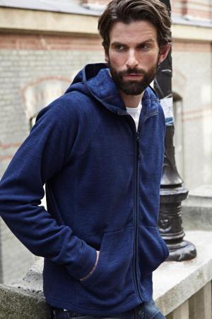 Urban Hooded Fleece