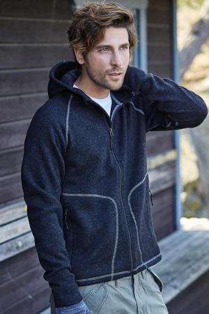 Hooded Aspen