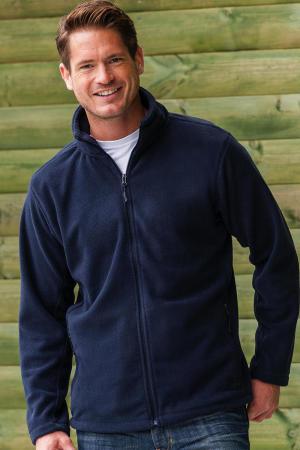 Men's Outdour Fleece