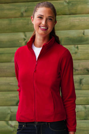 Microfleece Full Zip