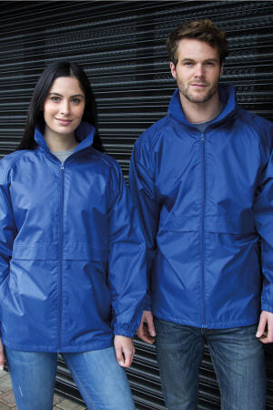 CORE Microfleece Lined Jacket