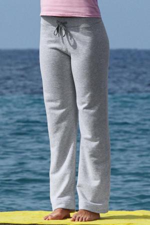 Lady-Fit Jog Pants