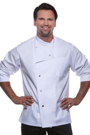 Chef Jacket Julius Long Sleeve