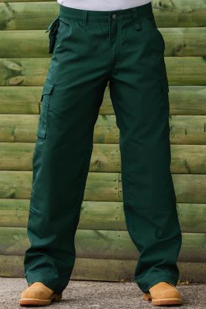 "Strapazierfähige Workwear-Hose, Länge 30"""