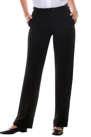 Basic Damen Kellnerhose