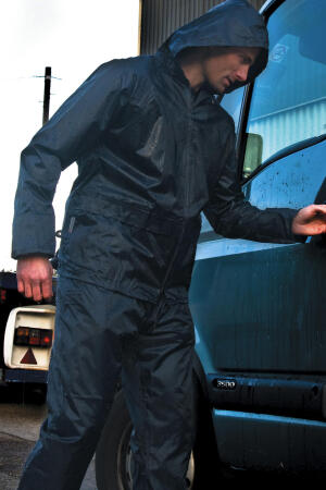 Weatherguard™ Schlechtwetter-Anzug