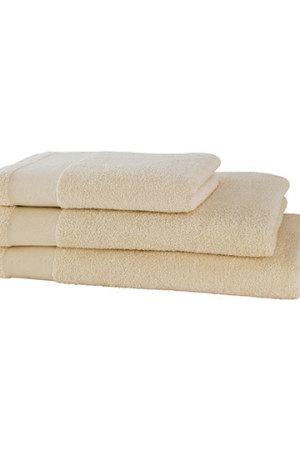 Hand Towel Organic Island 50