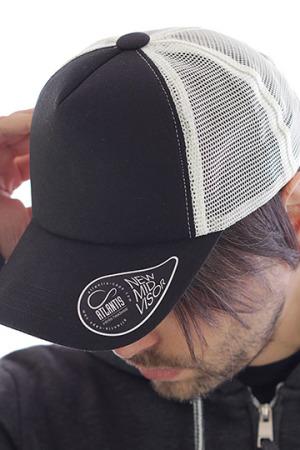 Record - Trucker Cap