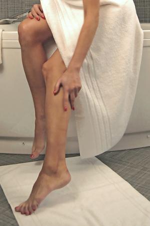 Hotel Bathmat