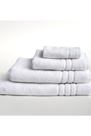 Hotel Guest Towel