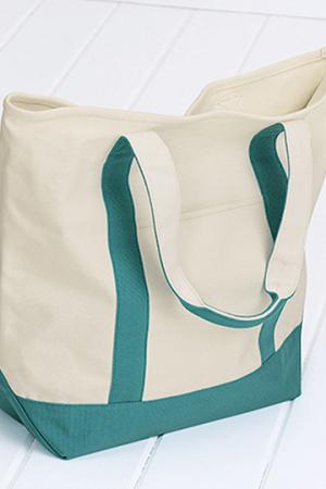 Canvas Heavy Bag